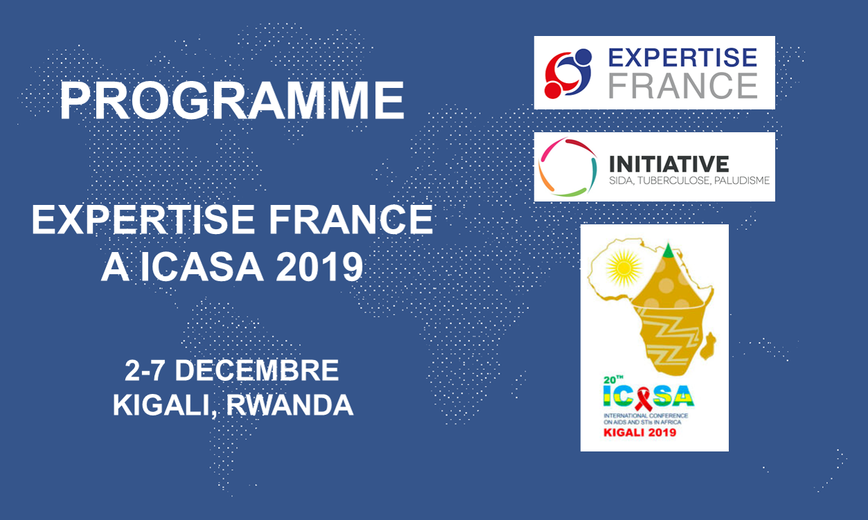 EXPERTISE FRANCE A ICASA 2019