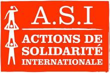 ASI - Actions de Solidarité Internationale